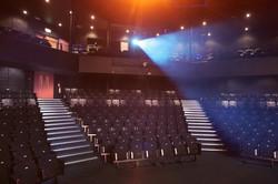 Tinteán Theatre Auditorium