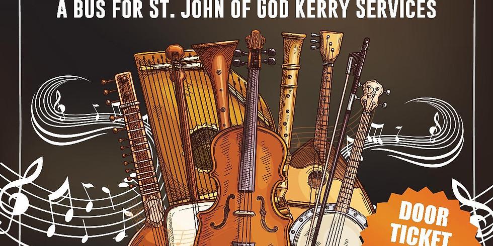 St. John Of Gods Variety Concert