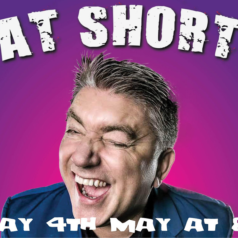Pat Shortt - HOW'S TINGS