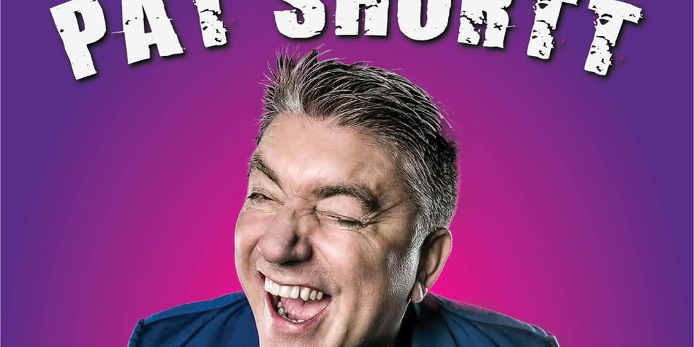 Pat Shortt - HOW'S TINGS