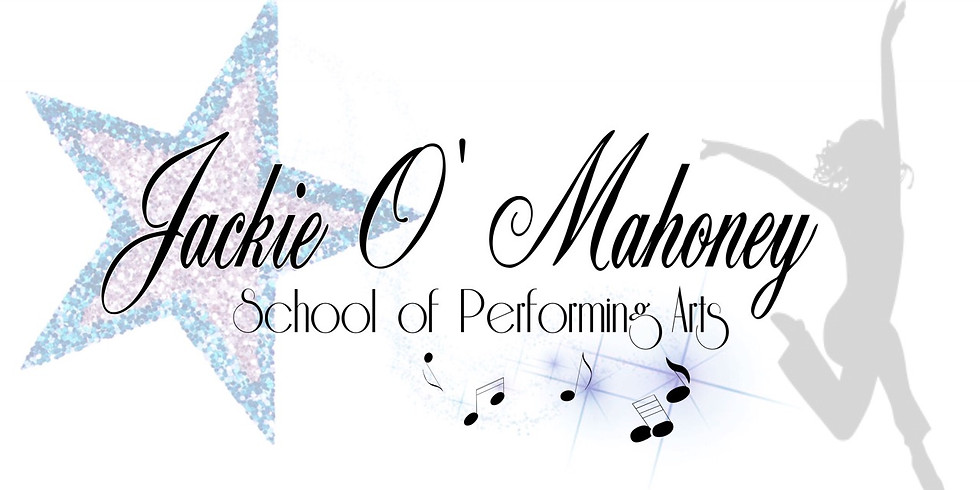 Jackie O'Mahony School of Performing Arts