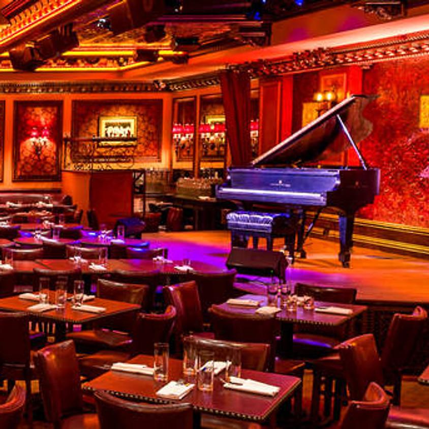 Theatre Nights - The 10th Anniversary Cabaret Club