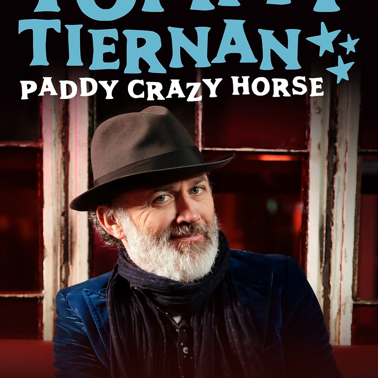 Tommy Tiernan - Paddy Crazy Horse