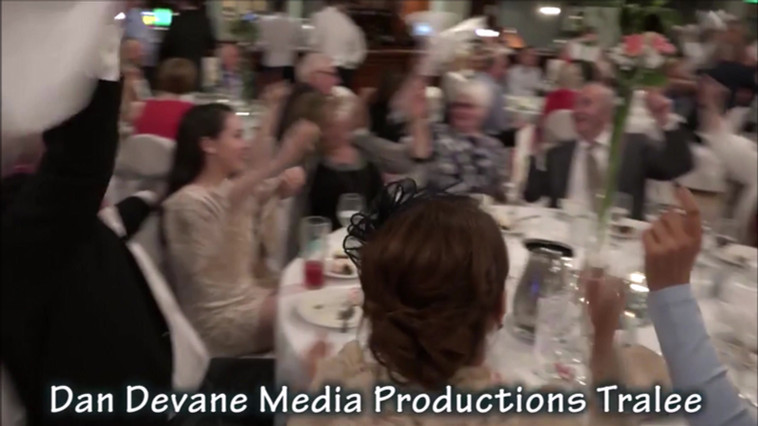 The Singing Chef Promotional Video Ballyroe Hotel Tralee