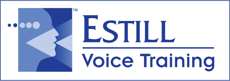 Estill Voice Training Bryan Carr