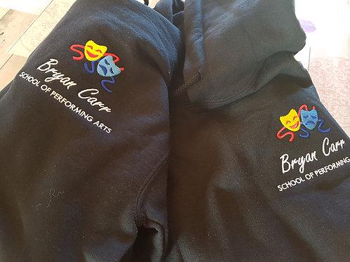 BCSPA Black Hoodies (Old Style)