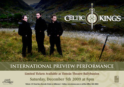 The Celtic Kings
