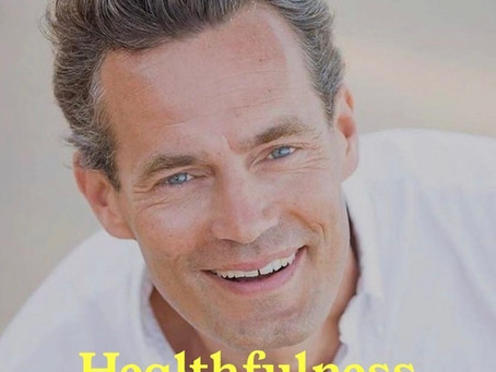 Skuggarbete, medvetenhet & valda sanningar - Healthfulnesspodden