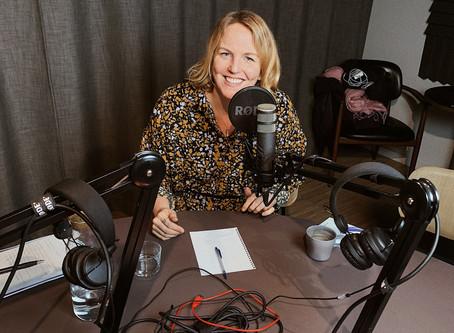 The Mofjrdtalks podcast: Explore your pure personal power w/ Helena Önneby
