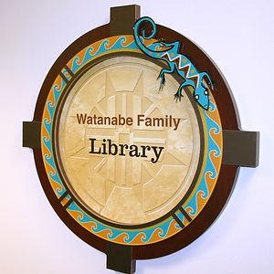Eiteljorg Museum Library