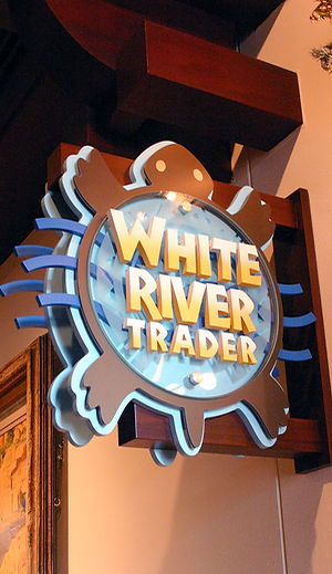 Eiteljorg Museum White River Trader