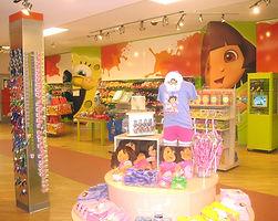 Nickelodeon Mall of America