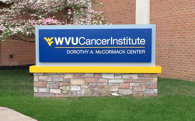 WVU Cancer Institute