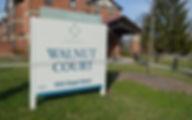 Episcopal Retirement Services Walnut Court