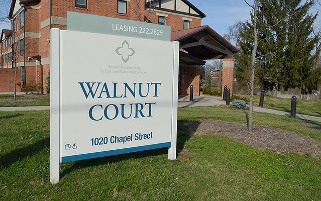 Episcopal Retirement Services Walnut Court