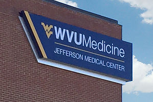 WVU Medicine Jefferson Medical Center