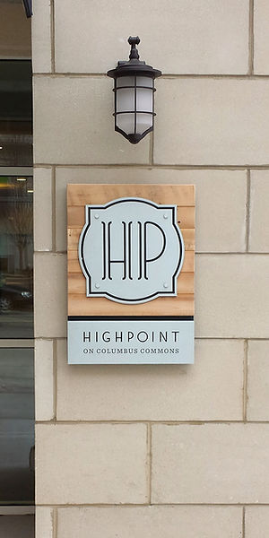 Highpoint on Columbus Commons