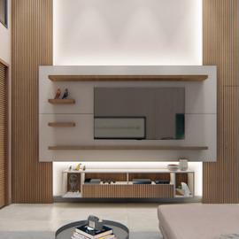 Casa PE - Projeto de Interiores