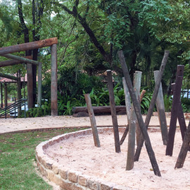 Bosque do Tatu