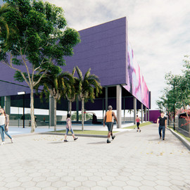Complexo Esportivo Ipanema