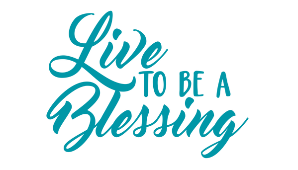 Live to Be a Blessing- Logo.png