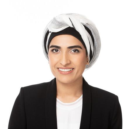 Yusra Ali