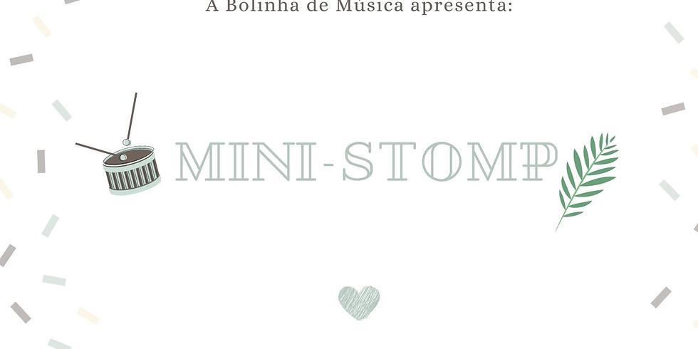 Mini-stomp - Atelier Musical