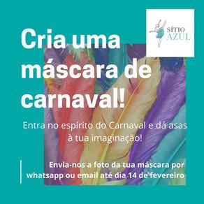 #passatempocarnaval2021