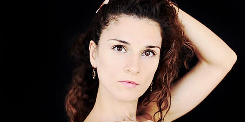 Masterclass Filipa de Castro