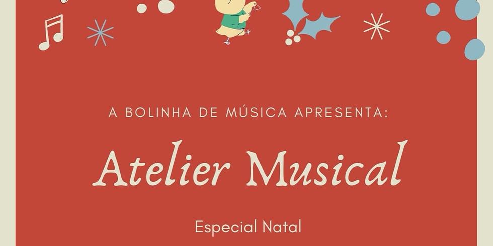 Atelier Musical de Natal