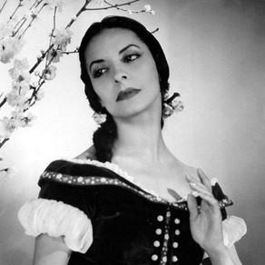 Alicia Alonso (1920-2019)