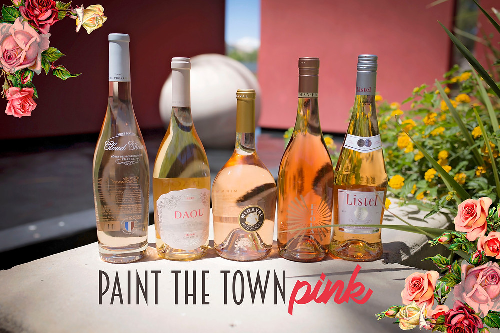 LVFNB Article: Paint the Town Pink