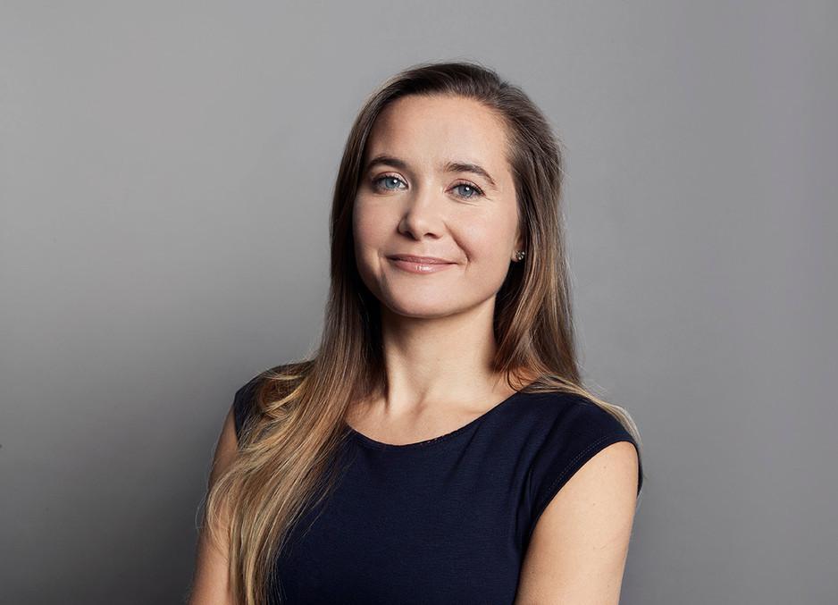 Tara Empson: Belief, Balance & Business