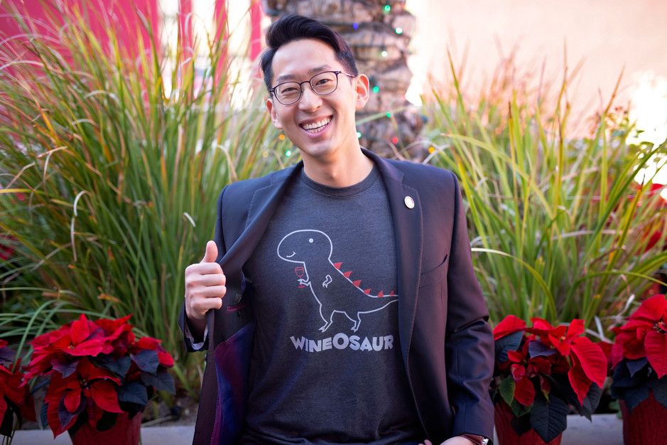 Douglas Kim: The Newest Master in Las Vegas
