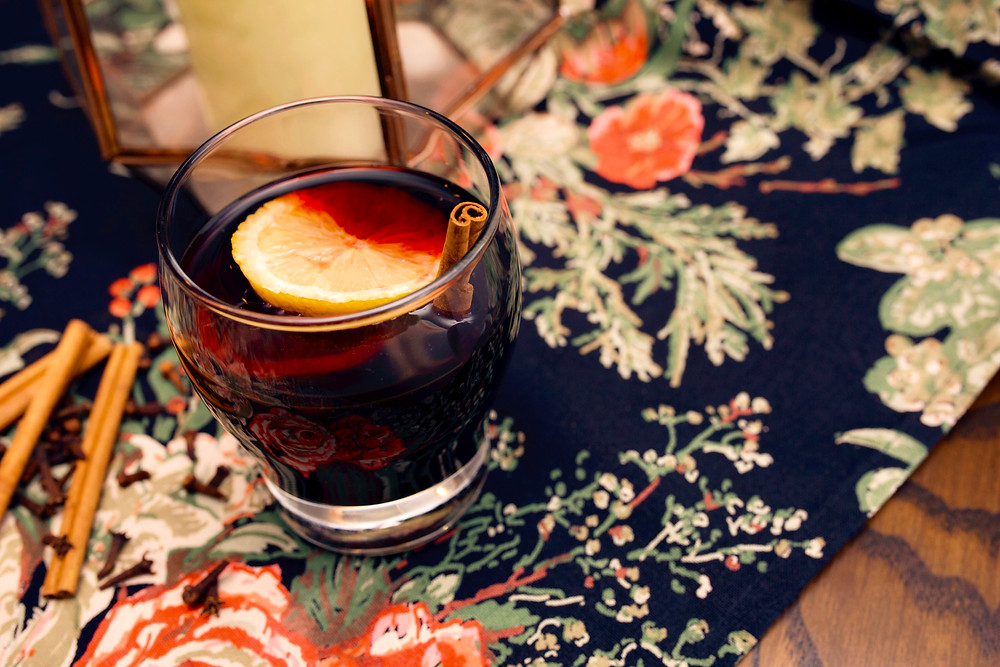 Stop mulling over what to drink this holiday season, and warm your insides with some delicious homemade mulled wine.
