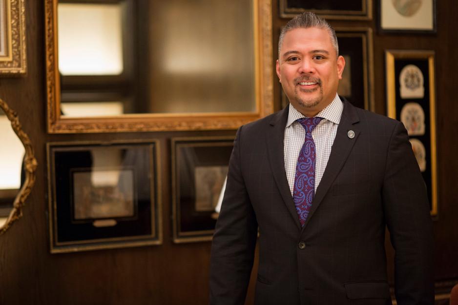 Somm Spotlight on Norman Acosta