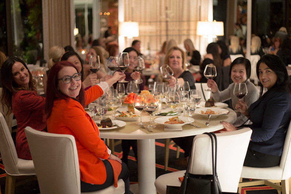 Women Gone Wine hosts premier events for prominent women in the food and beverage and hospitality industries. Created for women by women, WGW promotes wine education, leadership and growth to create a positive, female-oriented business environment.