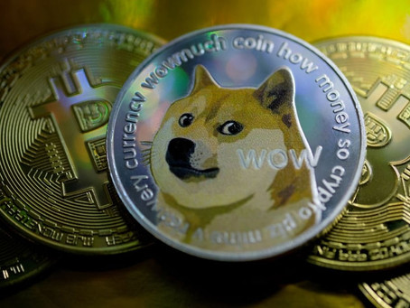 Dogecoin Co-Creator Says Cryptocurrency Was Created in 'Two Hours'