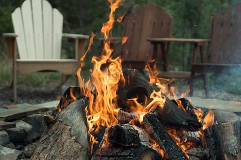 Simple fire design