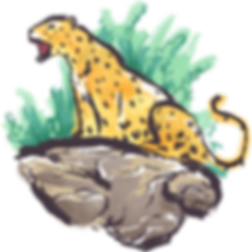 resimli Jaguar