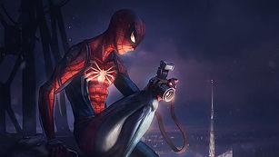 spider-man-camera-marvel-comics-hd-wallp