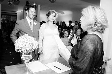celebrante de casamento BH