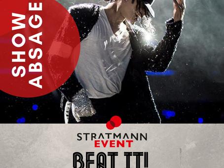 Showabsage BEAT IT! Das Musical über den King of Pop! Bielefeld und Osnabrück