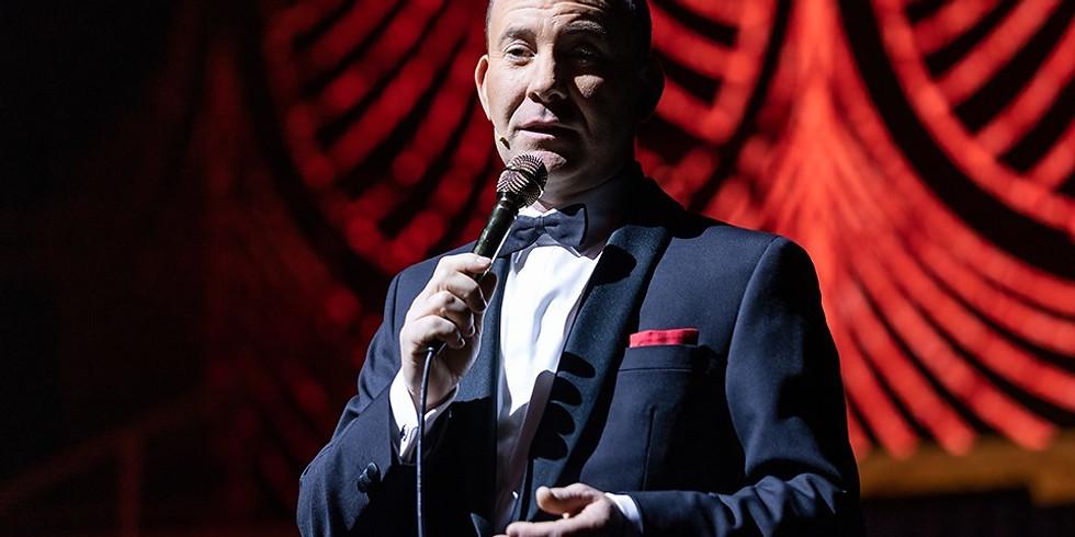 My Way - Die Frank Sinatra Story - Stadthalle Bielefeld