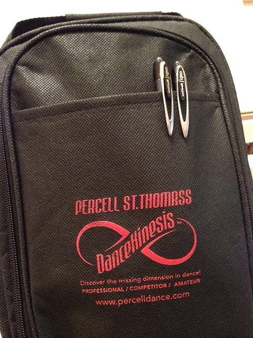 DanceKinesis Shoe Bag