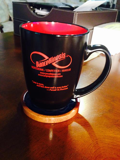 DanceKinesis Cafe & Beverage Mug