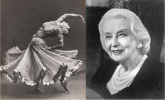 American Dancer, Ruth St. Denis Was Right