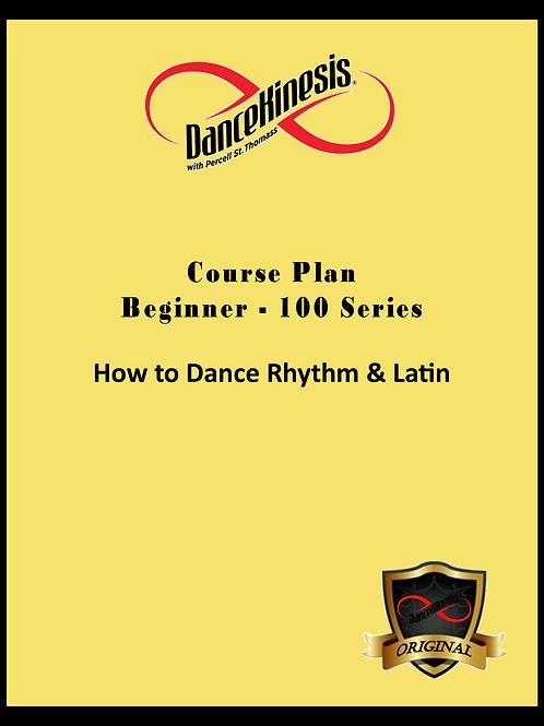 DanceKinesis Specialty Course Guide