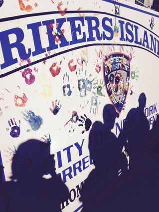 Rikers Island - A National Disgrace