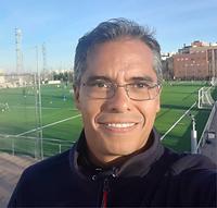 Luis Lopez -FD futbol club coach